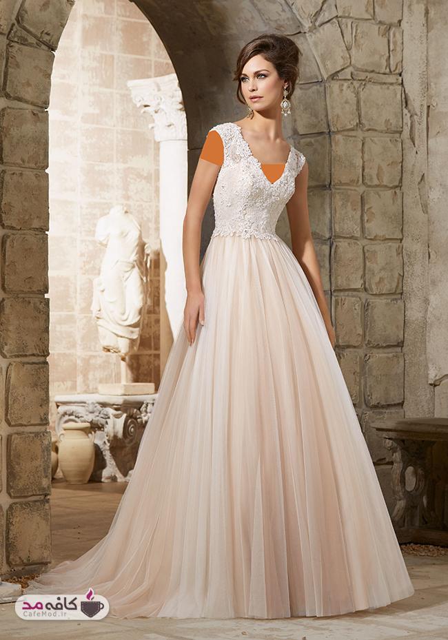 ورا ونگ طراح لباس عروس افسانه ای