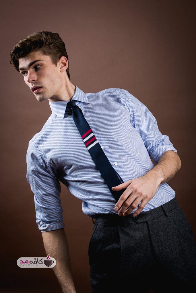 مدل لباس مردانه An-Ivy