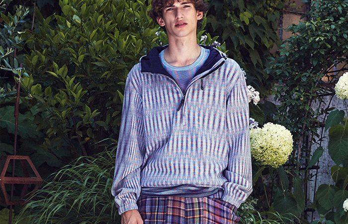 مدل لباس بهاره مردانه 2018