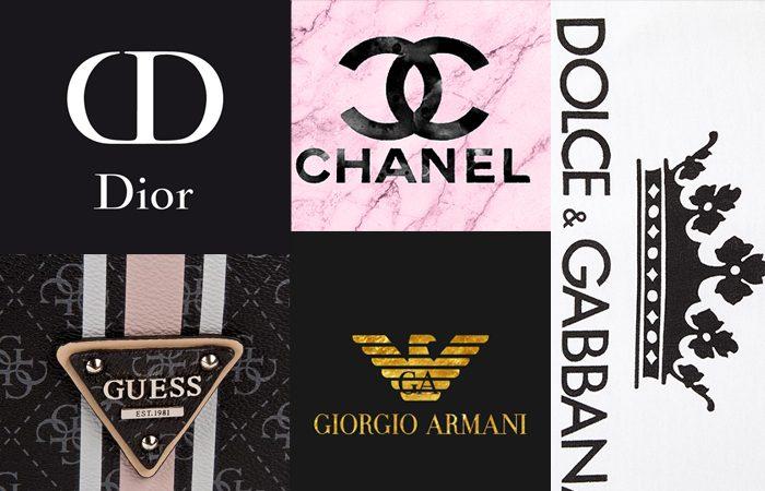 گران ترین برندهای لباس در دنیا
