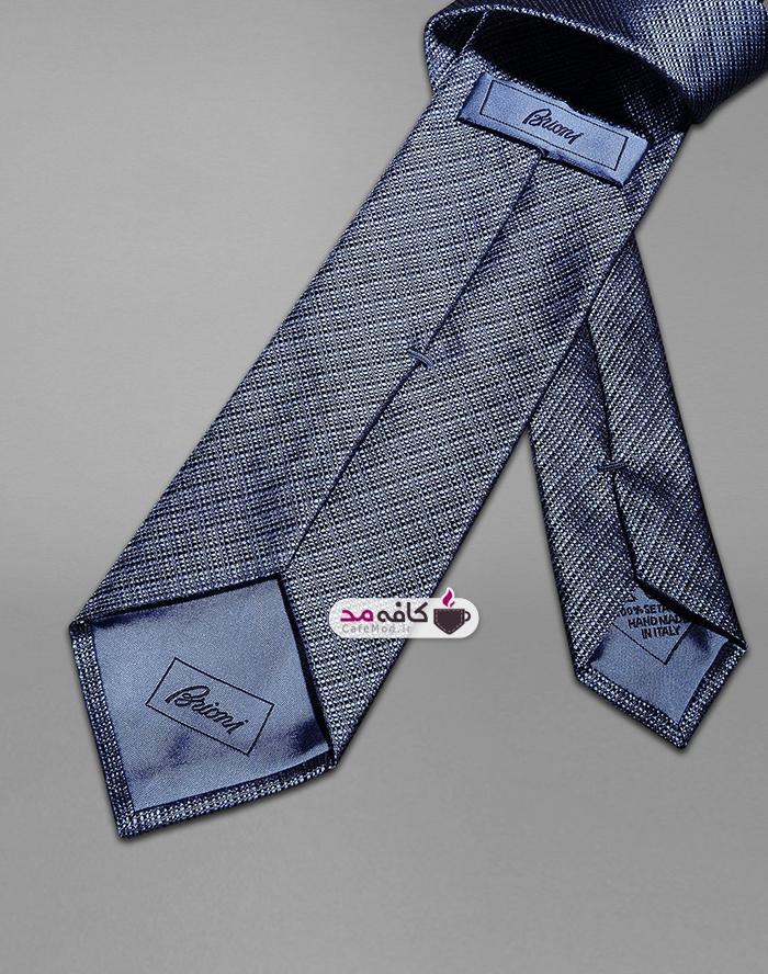 کراوات اختراع ایرانیان برای اولین بار
