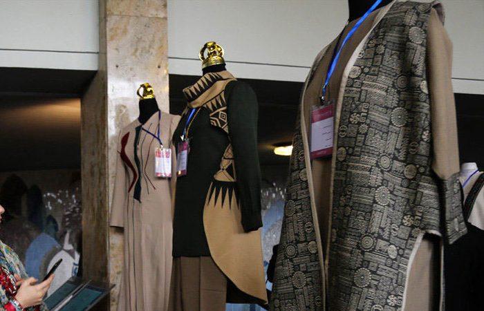 هفتمین جشنواره بین المللی مد و لباس
