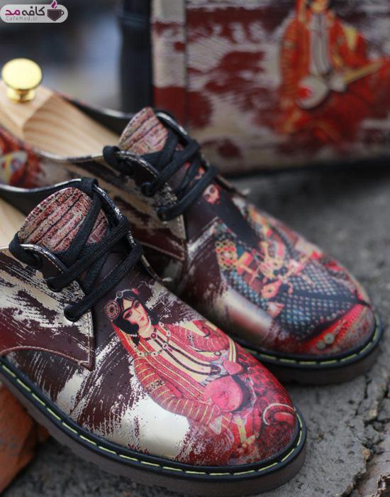 مدل کفش بهاره زنانه