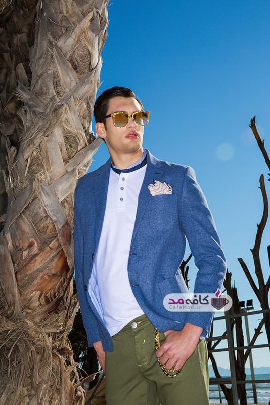 مدل لباس مردانه بهار 2018