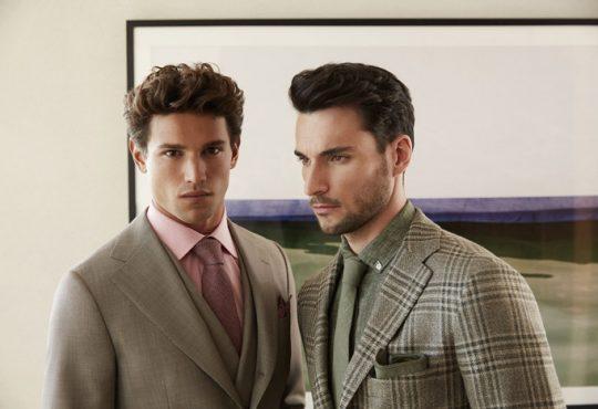 مدل لباس مردانه Belvest