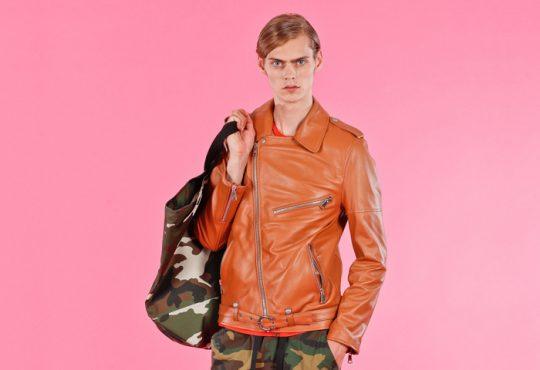 مدل لباس مردانه اسپرت بهاره