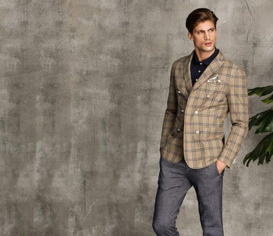 مدل لباس مردانه AT.P.CO