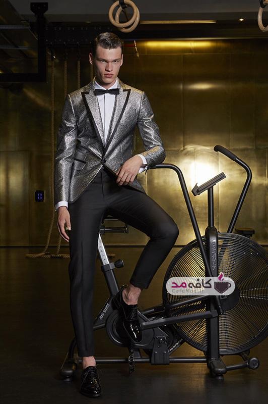 مدل کت و شلوار 2018