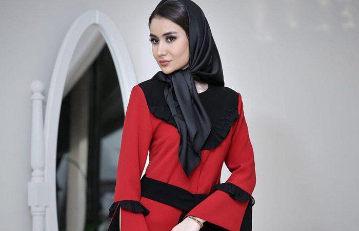 مدل مانتو بهاره Asali mezon