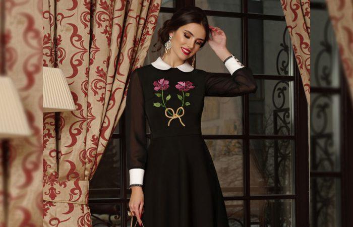 مدل لباس زنانه Lissana
