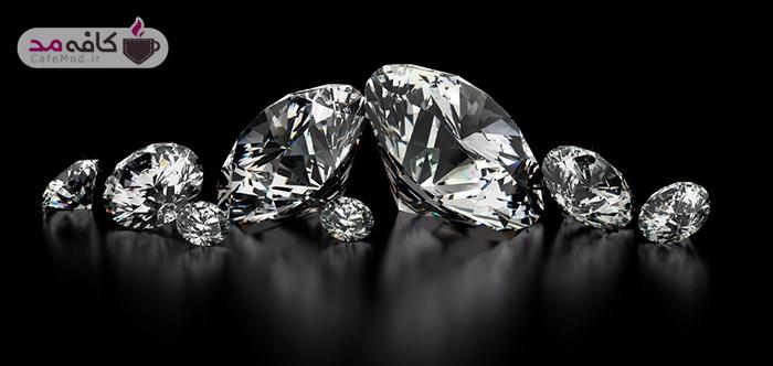 آیا الماس و برلیان با هم تفاوت دارند؟