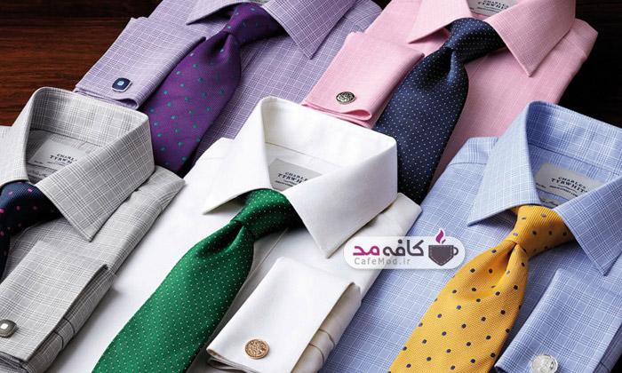 قوانین کلی برای شیک پوشی آقایان
