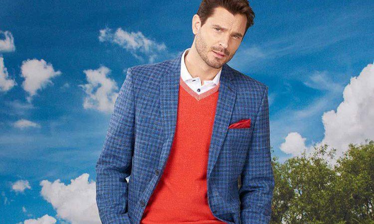 مدل لباس مردانه Mosaic