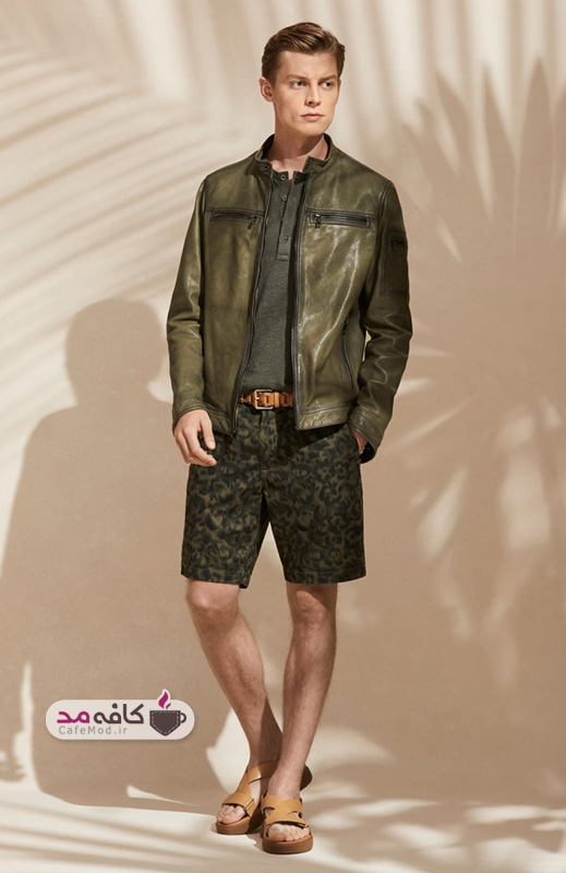 مدل لباس مردانه MK