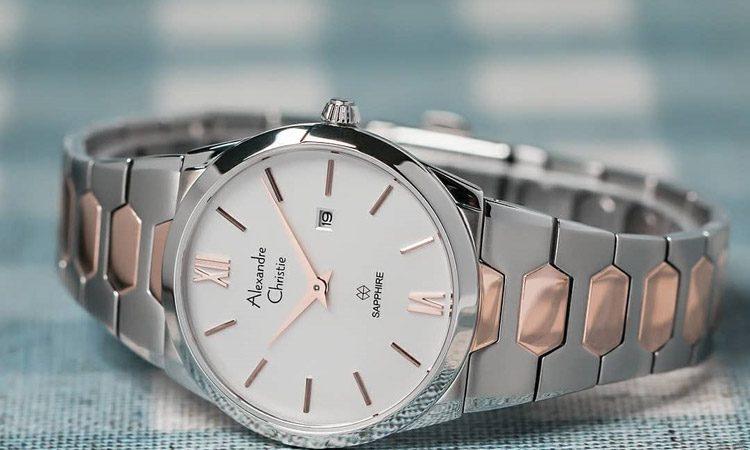 مدل ساعت Alexandre Christie