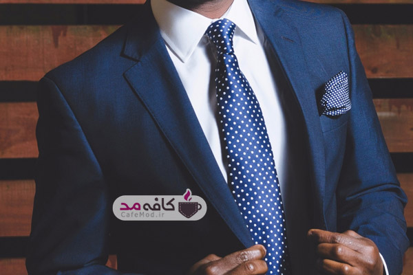 پاپیون یا کراوات ؟