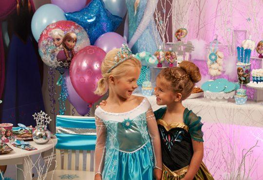لباس تولد مناسب برای دختربچه ها