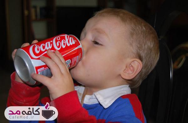 متهمان خطرناک سلامت کودکان