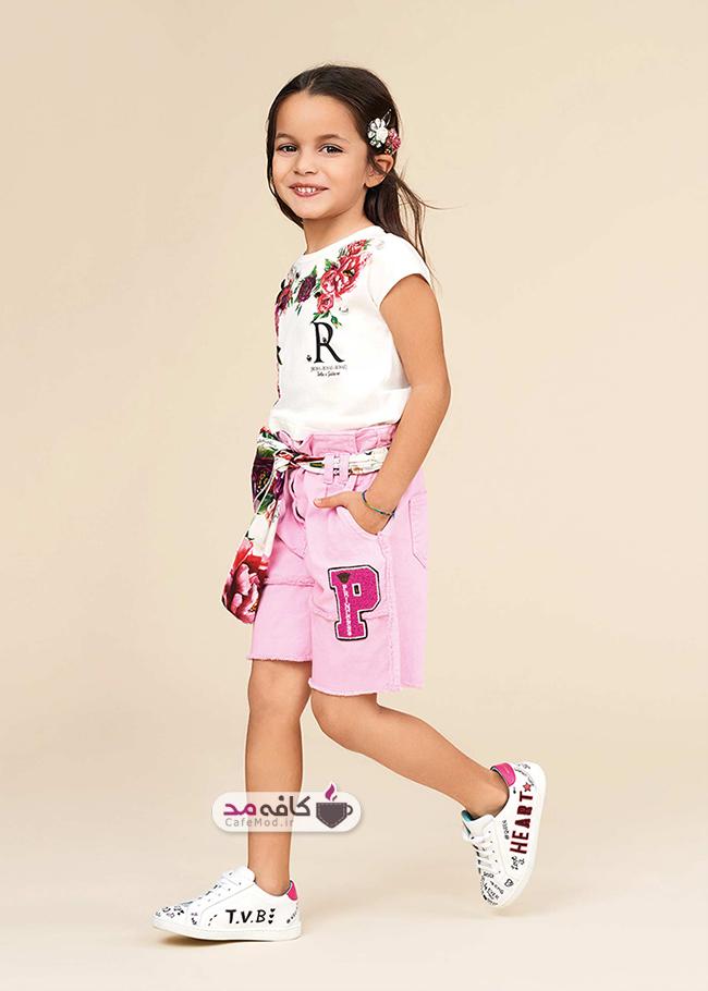 مدل لباس مجلسی دخترانه و نوزادی