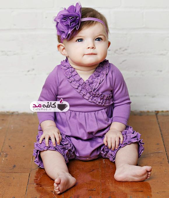 چگونه کودک خوش پوش داشته باشیم
