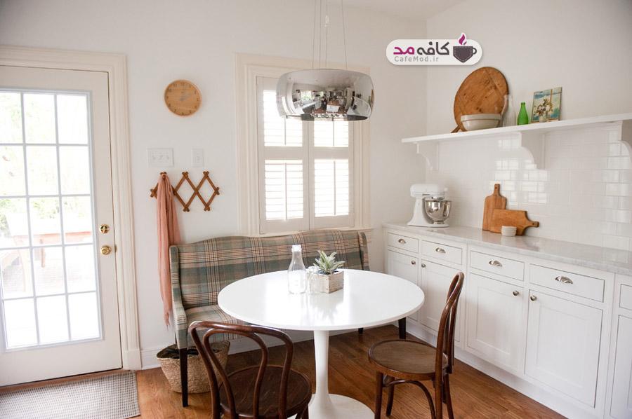 میز آشپزخانه کوچک