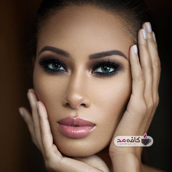 مدل آرایش های پرطرفدار
