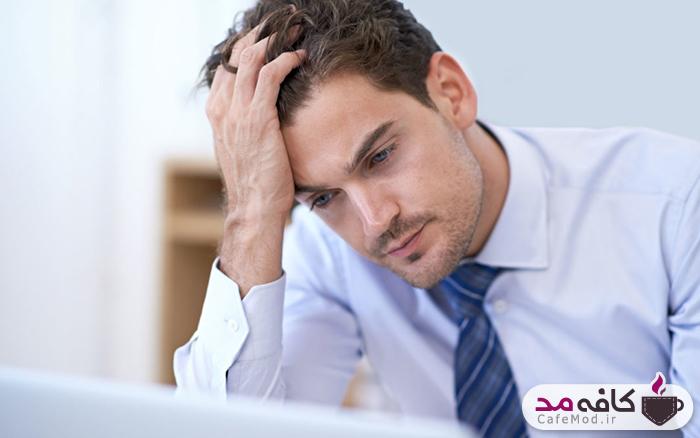 مقابله با استرس برای سلامت روان
