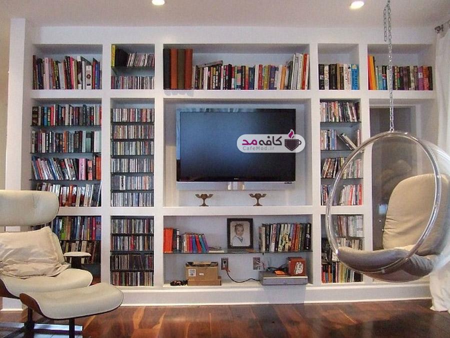 بهترین مکان تلوزیون