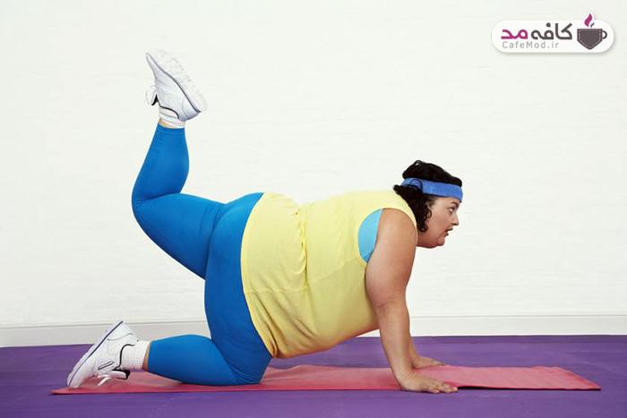 عادات صبحگاهی و افزایش وزن