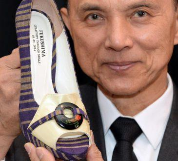 معرفی برند جیمی چو Jimmy CHoo