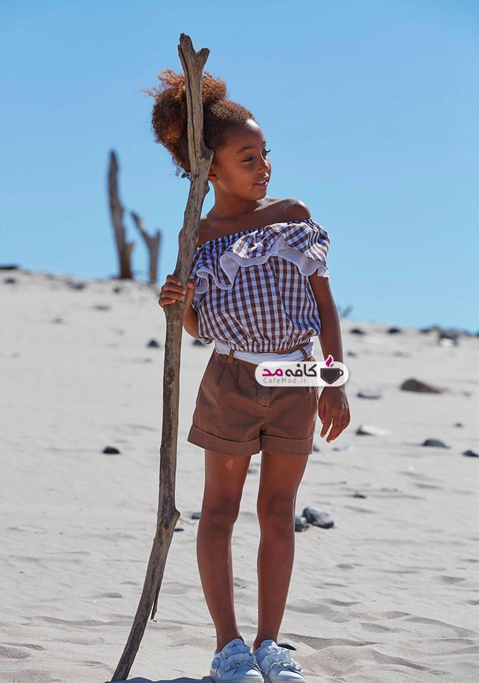مدل کفش پسرانه و دخترانه Ilgufo