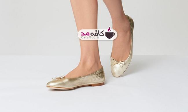 چه مدل کفش هایی دمده نمی شوند