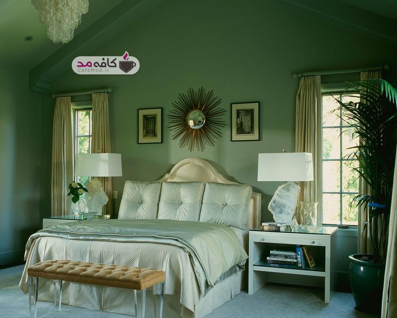 ایده دکوراسیون اتاق خواب