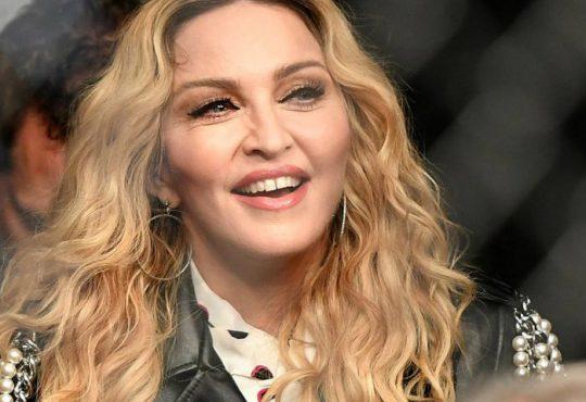 معرفی برند مدونا Madonna