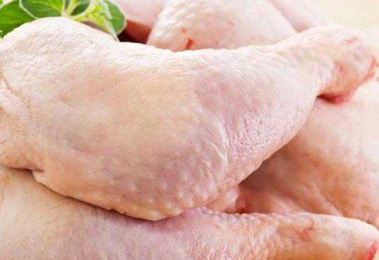 علائم مسمومیت ناشی از مصرف مرغ