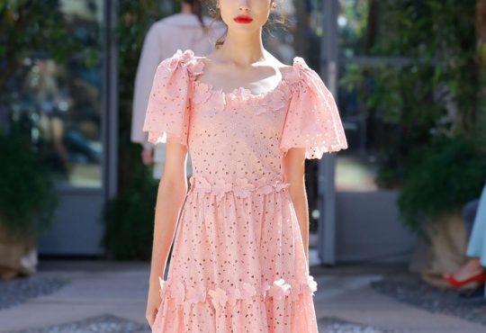مدل لباس زنانه Luisa Beccaria