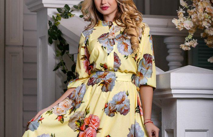 مدل لباس زنانه بهار و تابستان