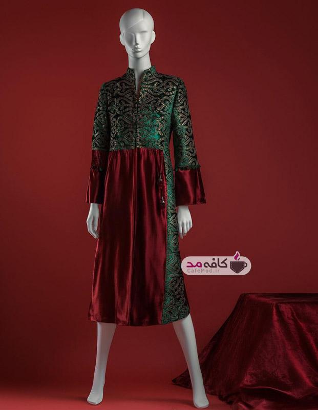 معرفی طراحان لباس ایرانی