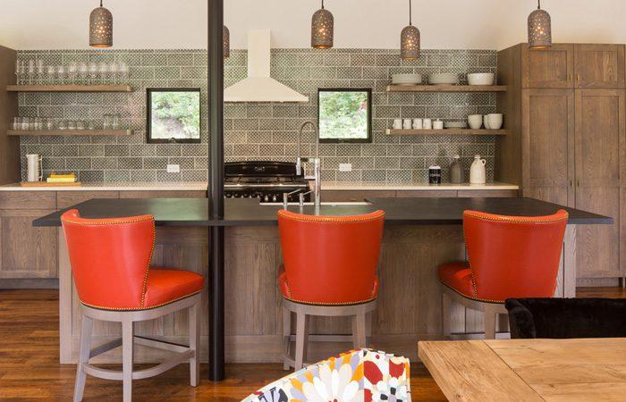 مدل صندلی اپن آشپزخانه