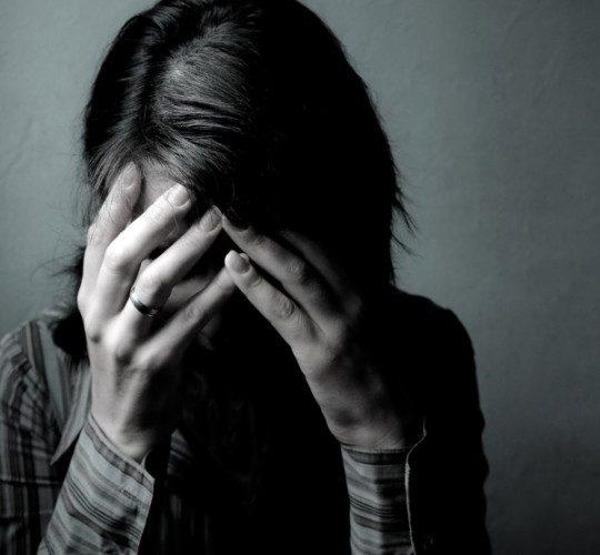 بیماری های روانی رایج در زنان