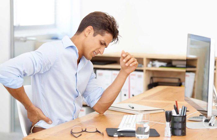 نشستن طولانی خطر مرگ زودرس را افزایش می دهد