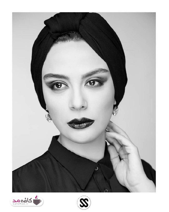 عکسهایی از مدلینگ مارال فرجاد