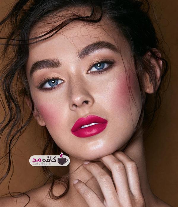 مدل آرایش میکاپ آرتیست های معروف