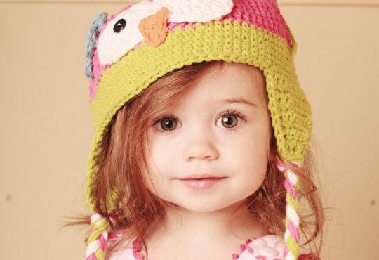 لباس های بافت برای کودکان