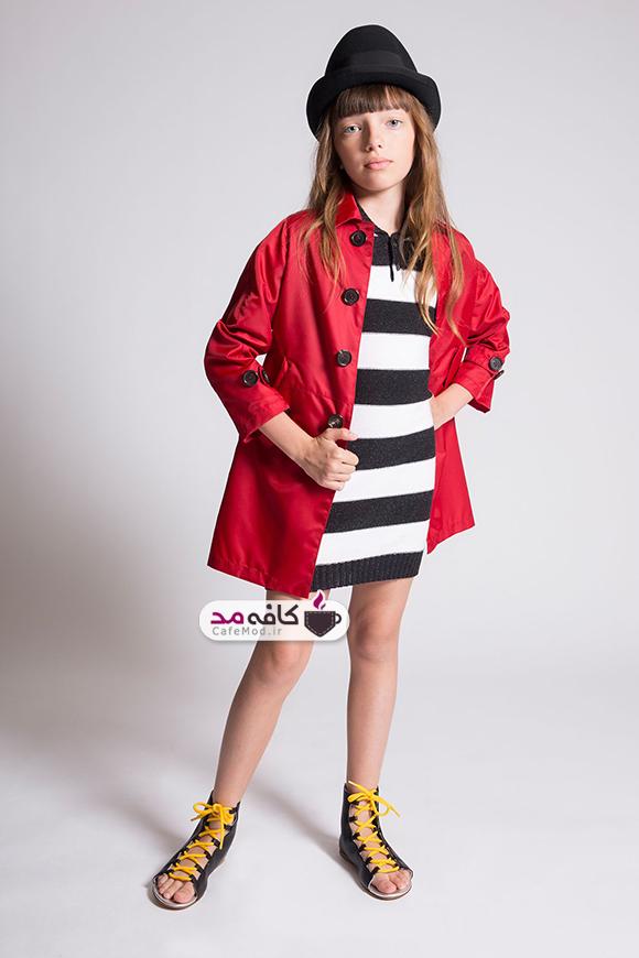 مدل لباس دخترانه و پسرانه 2019