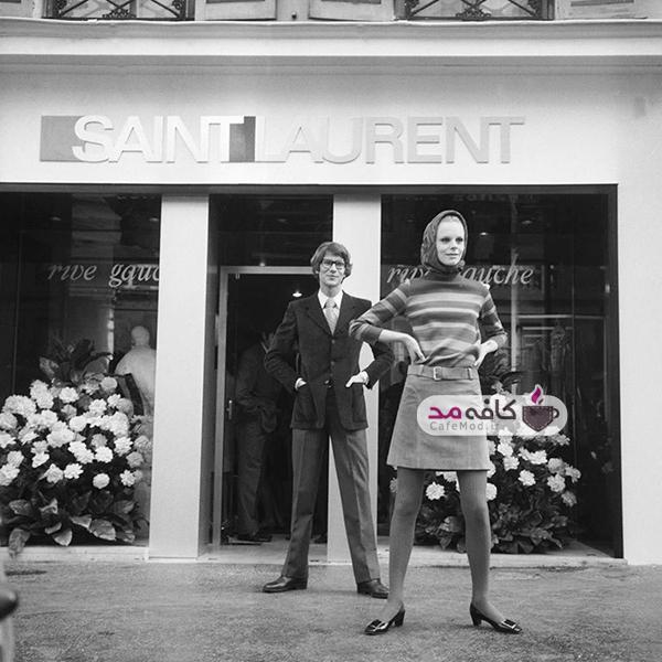 نگاهی به تاریخچه اوت کوتور پاریس