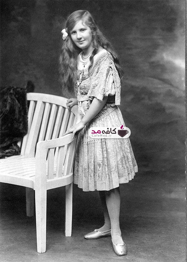 زندگینامه ژان لانون طراح لباس