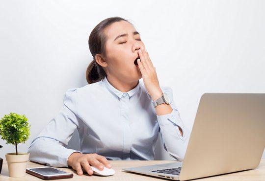 دلیل احساس خواب آلودگی در فصل بهار