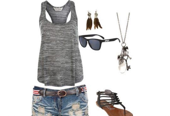 لباس مناسب برای مقابله با گرمای تابستان