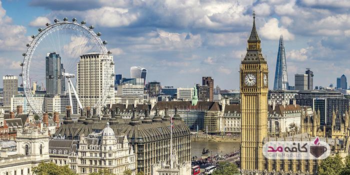 چهار پایتخت اصلی برگذار کننده هفته مد